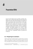 Data Analysis and Presentation Skills Part 10