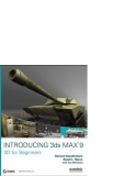Introducing 3ds Max 9 3D for beginners apr 2007 - part 1