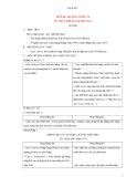 Giáo án lớp 5 môn Lịch Sử: ÔN TẬP: LỊCH SỬ NƯỚC TA TỪ GIỮA THẾ KỈ XIX ĐẾN NAY
