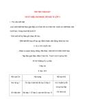 Giáo án lớp 4 môn Âm Nhạc: ÔN TẬP 3 BÀI HÁT VÀ KÝ HIỆU GHI NHẠC ĐÃ HỌC Ở LỚP 3