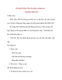 Giáo án lớp 5 môn Âm Nhạc: Ôn tập bài hát: Em vẫn nhớ trường xưa - Tập đọc nhạc số 8