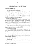 Giáo trình CN nuôi cấy mô tế bào thực vật - Phần 2 chương 2