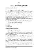 Giáo trình học CN nuôi cấy mô tế bào thực vật - Chương 4