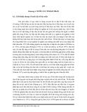 Giáo trình CN nuôi cấy mô tế bào thực vật - Chương 6