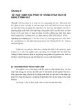 Giáo trình CƠ SƠ VÀ PHƯƠNG PHÁP SINH HỌC PHÂN TỬ - Chương 6