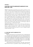 Giáo trình CƠ SƠ VÀ PHƯƠNG PHÁP SINH HỌC PHÂN TỬ - Chương 7