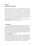 Giáo trình CƠ SƠ VÀ PHƯƠNG PHÁP SINH HỌC PHÂN TỬ - Chương 8