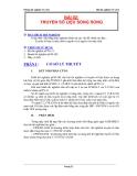 Thí nghiệm vi xử lý - Bài 2