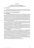 Bài giảng về CẤP THOÁT NƯỚC - CHƯƠNG 2