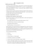 Visual Foxpro - Bài 6