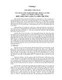 CƠ SỞ DI TRUYỀN TÍNH CHỐNG CHỊU ĐỐI VỚI THIỆT HẠI DO MÔI TRƯỜNG CỦA CÂY LÚA - CHƯƠNG 1