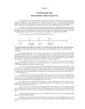 CƠ SỞ DI TRUYỀN TÍNH CHỐNG CHỊU ĐỐI VỚI THIỆT HẠI DO MÔI TRƯỜNG CỦA CÂY LÚA - CHƯƠNG 4