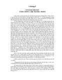 CƠ SỞ DI TRUYỀN TÍNH CHỐNG CHỊU ĐỐI VỚI THIỆT HẠI DO MÔI TRƯỜNG CỦA CÂY LÚA - CHƯƠNG 5