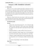 Công nghệ vật liệu Composite - Chương 4