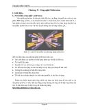 Công nghệ vật liệu Composite - Chương 5