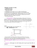 Vẽ kỹ thuât 2 (Autocad) - Chương 2