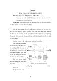 Kết cấu nội thất công trình - Phần 2 Kết cấu gỗ - Chương 3
