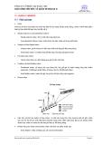 Đào tạo Oracle cơ bản - Giáo trình kiến trúc và quản trị Oracle 8i - Phần 5