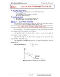 Thí nghiệm điện tử tương tự - Bài 5