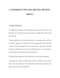 CÁCH KHÁM LÂM SÀNG BỘ MÁY HÔ HẤP – PHẦN 2