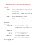 Giáo án lớp 7 môn Âm Nhạc: ÂM NHẠC THƯỜNG THỨC: VÀI NÉT VỀ ÂM NHẠC THIẾU NHI VIỆT NAM