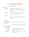 Giáo án lớp 7 môn Âm Nhạc:TẬP ĐỌC NHẠC: TĐN SỐ 4