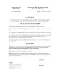 Quyết định số 2357/QĐ-UBND