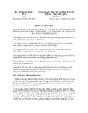 Thông tư liên tịch số 122/2011/TTLT-BTC-BTP