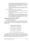 Giáo trình hướng dẫn tổng quan ứng dụng về thiết kế và cài đặt mạng theo mô hình OSI p10