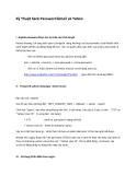 Kỹ Thuật hack Password Gmail và Yahoo