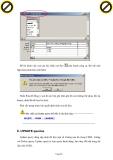 Giáo trình phân tích nguyên lý ứng dụng kỹ thuật để tạo một select query và crosstab query p2
