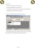 Giáo trình phân tích nguyên lý ứng dụng những kỹ năng để xử lý lỗi bằng lệnh On error goto p9