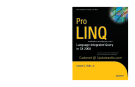 Apress pro LINQ Language Integrated Query in C# 2008 phần 1