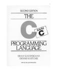 the ansi c programming phần 1