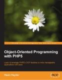 Lập trình hướng đối tượng với PHP5