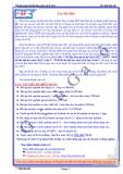 Tài liệu luyện thi Đại Học môn Vật lý 2012 - 3