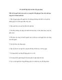 25 cách để sắp xếp nơi làm việc gọn gàng