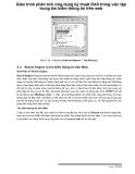 Giáo trình phân tích ứng dụng kỹ thuật RAS trong việc tập trung tìm kiếm thông tin trên web p1
