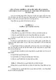 PHÁP L ỆNH CỦA UỶ BAN THƯỜNG VỤ QUỐC HỘI SỐ 13/2004/PLUBTVQH11 NGÀY 14 THÁNG 01 NĂM 2004 VỀ THI HÀNH ÁN DÂN SỰ