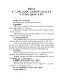 GIÁO ÁN LỊCH SỬ 10_Bài 12