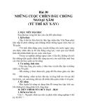 GIÁO ÁN LỊCH SỬ 10_Bài 30