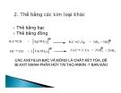Bài giảng hóa học đại cương - Ankine part 5