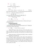 Bài giảng điện hóa lý thuyết part 3