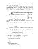 Bài giảng điện hóa lý thuyết part 5