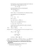 Bài giảng điện hóa lý thuyết part 6