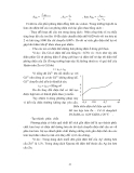 Bài giảng điện hóa lý thuyết part 9