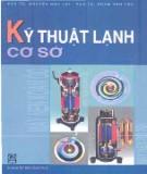 Giáo trình Kỹ thuật lạnh cơ sở - PGS.TS. Nguyễn Đức Lợi, PGS.TS. Phạm Văn Tùy