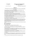 Thông tư số 117/2011/TT-BTC