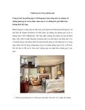 9 phương án cải tạo phòng ngủ