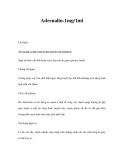 Adrenalin-1mg/1ml